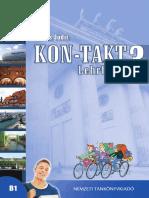 Kon-takt 3 Lehrbuch