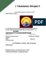Vikram Final Project