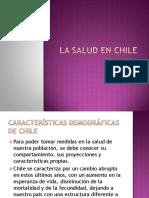 4 Salud en Chile