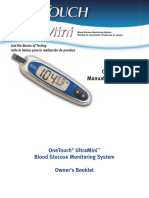 UltraMini OwnersBooklet Dp 06397302A