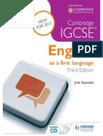 Cambridge IGCSE English First Language third edition.pdf