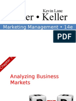 Chapter 7 Analyzing Business Markets Ppt Business Sales