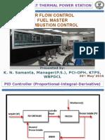 Clcs Air Fuel Combustion