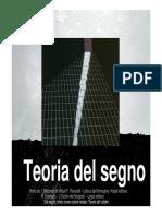 Teoria Dei Segni Grafici PDF