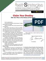 Wealthstrategypdf multi level marketing sales wealthstrategy2pdf fandeluxe Choice Image