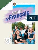 IX Limba Franceza