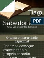 01 Tiago - Introdução