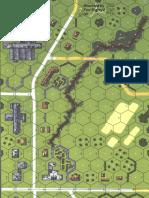 ASL (AH) - Map Board 49