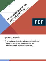 mineria y proceso de cemento.pdf