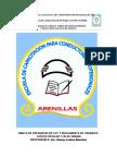 BANCO DE PREGUNTAS PARA EXÁMENES DE GRADO DE LEY ORGANICA..docx