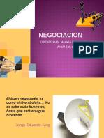 negociacion en la gestion de proyectos
