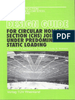 CIDECT Design Guide 01