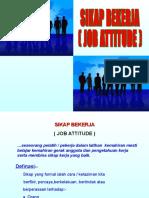 3. Job Attitude