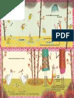 Cuccioli & Cuccioli - ARKA Edizioni - Testo di Isabella Paglia / Illustrazioni di Anna Laura Cantone