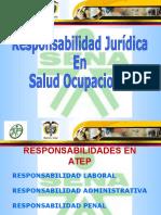 Responsabilidad Jurídica en S.O Doc SENA,