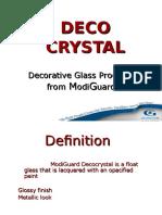 Deco Crystal