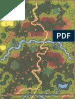 ASL (AH) - Map Board 36