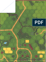 ASL (AH) - Map Board 24