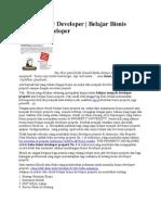 eBook Belajar Bisnis Developer Properti