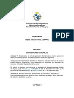 Ley16858.PDF RIEGO