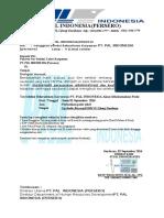 Surat Undangan Test Seleksi Calon Karyawan Pt.pal Indonesia (Persero)-Surabaya-4