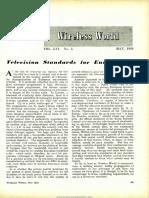 Wireless World 1950 05