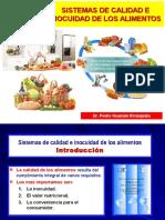 14decimo Cuarta Clase Sistemas de Calidad e Inocuidad de Los Alimentos