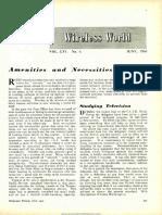 Wireless World 1950 06