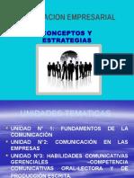 Comunicacion Empresarial - Clase 1