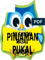 Pinjaman Pukal(Label)