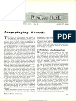 Wireless World 1950 08
