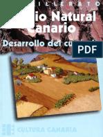 Medio Natural Canario