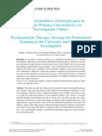 TERAPIAN PSICOANALITICA UNA ESTRATEGIA.pdf