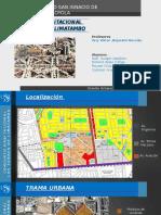 Expo 2 - Conjunto Hab. Torres de Limatambo