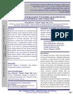 Natural Biodegradable Polymers as Matrices Intransdermal Drug Delivery