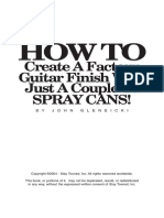 Guitar - Luthier - Guitar finish part2.pdf