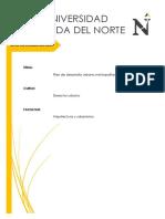 Plan de Desarrollo Urbano Metropolitano de Trujillo RESUMIDO