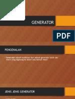 PELIK Present Generator