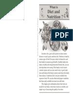 2 Diet Nutrition