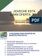 OFERTA DE INVIERNO 2010