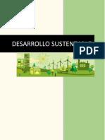 1. Introduccion al Desarrollo Sustentable - Monografia