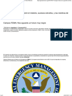 Campos FEMA