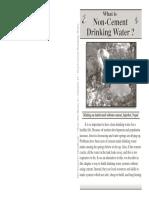 13 Drinking Water