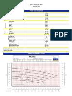 MF-420E Technical Data
