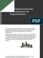 6.4.1 Industrializacion