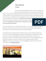Contexto Histo_rico Del Siglo Xx- Segunda Revolucio_n Industrial (1)