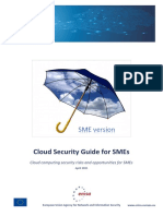Cloud Security Guide for SMEs