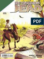 The Walking Dead Comic  n°02