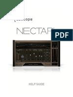 Izotope Nectar2 Help