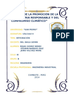 Caracterizacion Del Enlace Quimico - 1